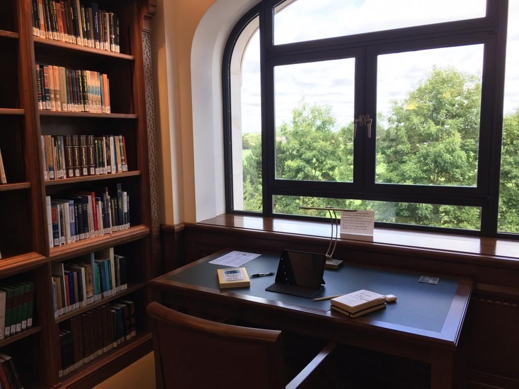 Kuwait Library